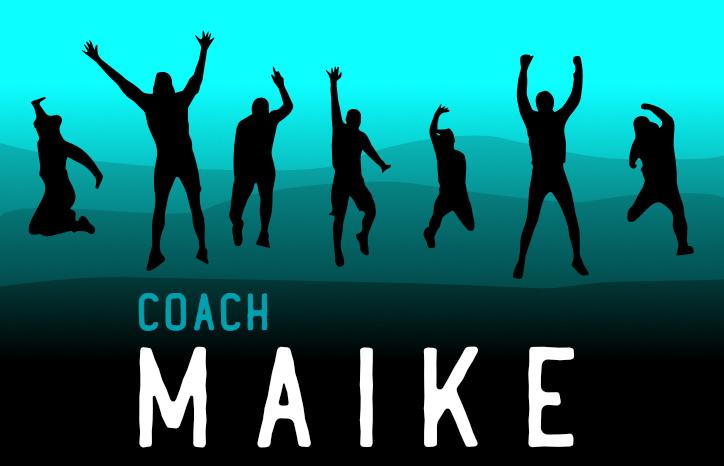 Coach Maike